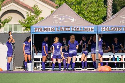 08/21/21 - William Jessup @ Folsom Lake College