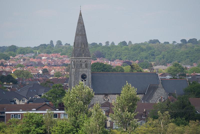 Christ Church Freemantle