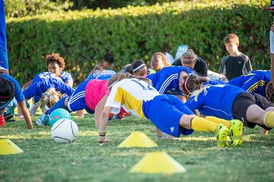 BOCA 2014 Intensive Training