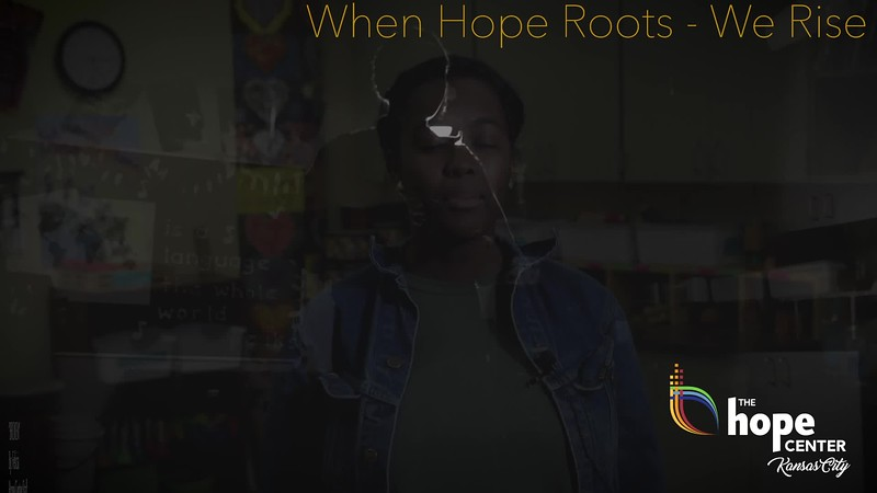 Hope Roots Campaign - Broken