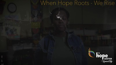 Hope Roots Campaign - Broken