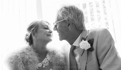 Paul & Vivienne Wedding