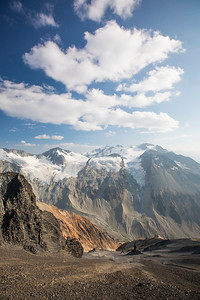 Athelney Pass, British Columbia, Canada