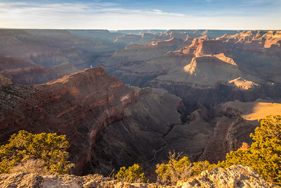 Grand Canyon National Park - © Christopher Kimmel