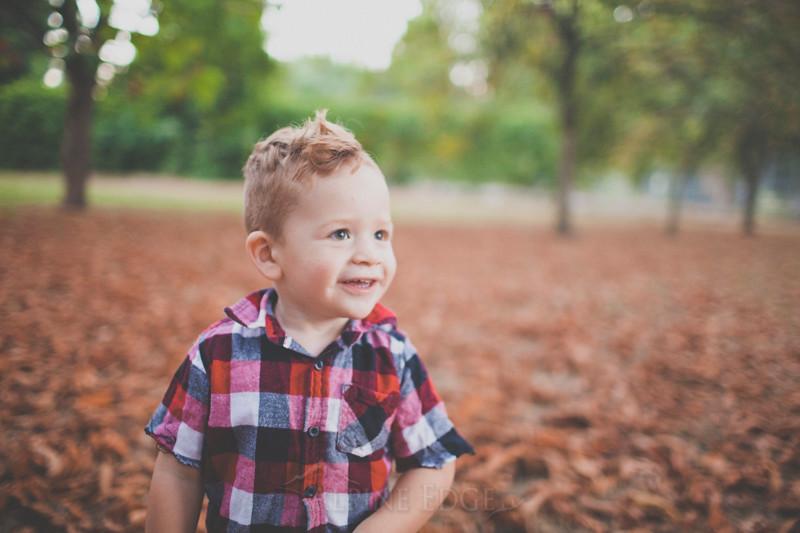 Family Photos - Headshots - © Christopher Kimmel