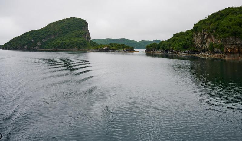 Geographic Harbor