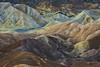 Death Valley, Twenty Mule Team Canyon Colors