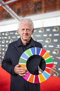 Global Citizen Richard Curtis-8037