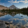 Bench Lake