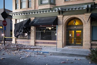 Napa Earthquake