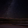 The Night Sky from Payette Lake, McCall, Idaho