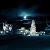 McCall, Idaho on Christmas Eve, 2007