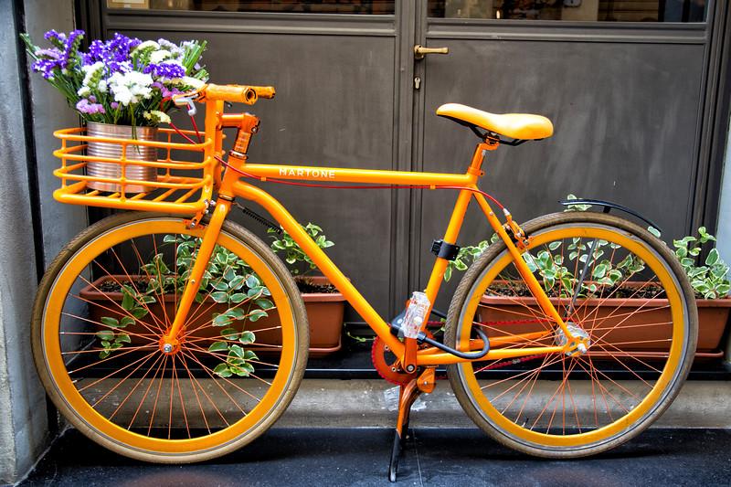 Bicicleta de Firenze