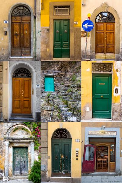 Doors, Florence