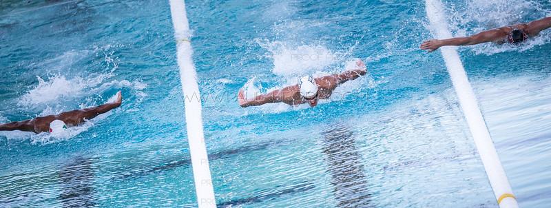 Santa Clara Grad Prix Swim Meet