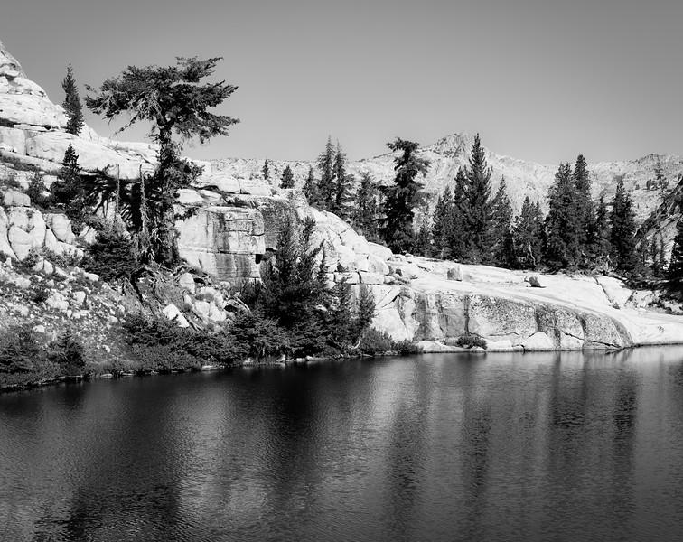 Surprise Lake, Yosemite