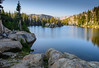 Fish Hook Lake, Yosemite