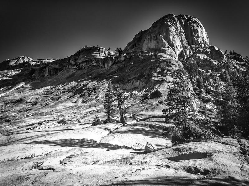 Yosemite, near Glen Aulin