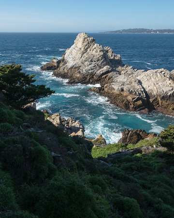 Ocean Views at Point Lobos IV