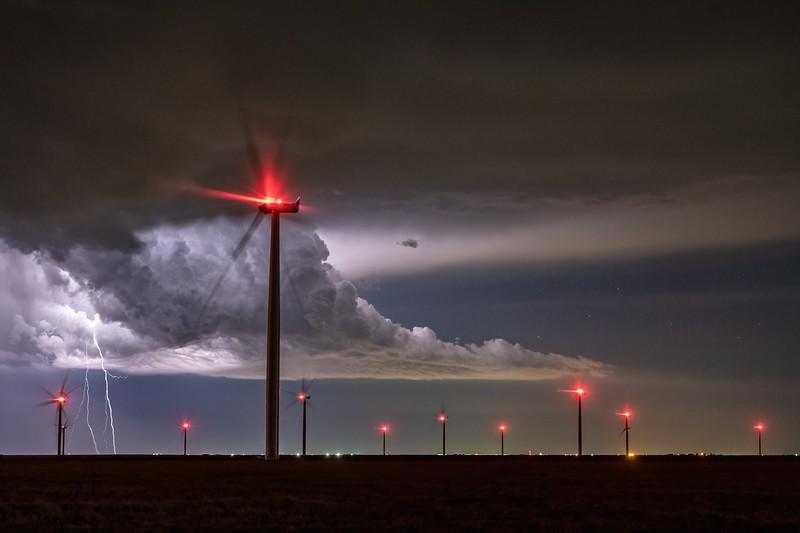 Beacon In The Night