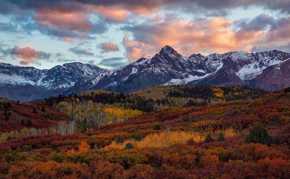 Mt. Sneffels Wilderness