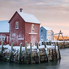 Coastal Fairytale, Rockport, MA