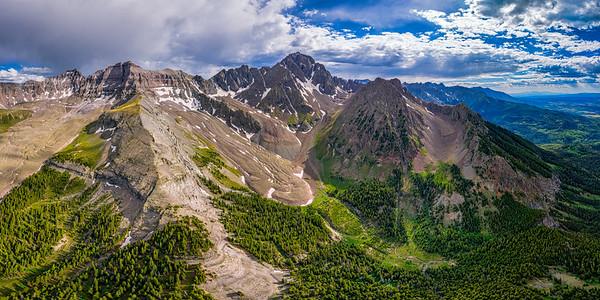 Let the Mountain Climb You