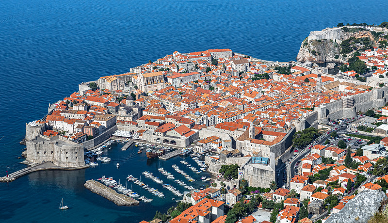 Dubrovnik – Jewel of the Adriatic