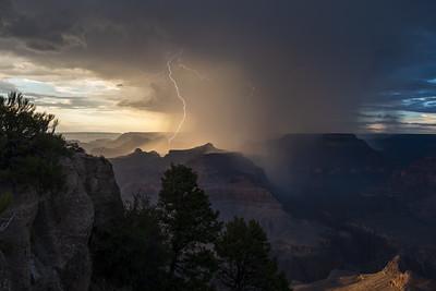 Hopi Tempest 2