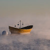 Frozen Dory, South Portland, ME