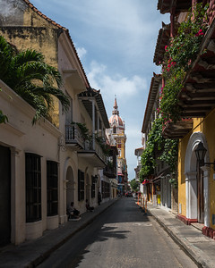 Historic Cartagena