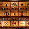 Inlaid Ceiling – Hunter Dulin Building, San Francisco