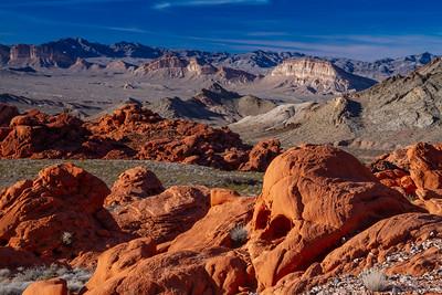 Lake Mead National Recreation Area