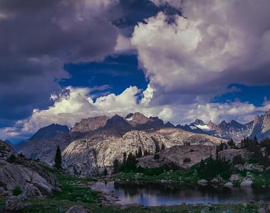 Elbow Lake, WY
