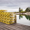 Docks, Traps and Islands, Oh My, Harpswell, ME