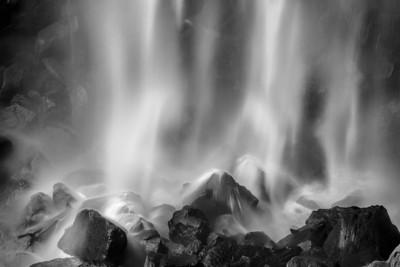 Watson Falls 2, Oregon