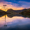A Later Buttermere Sunrise