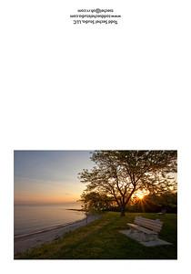 05182012_0301 Sherod Park Sunrise - Vermilion, Ohio