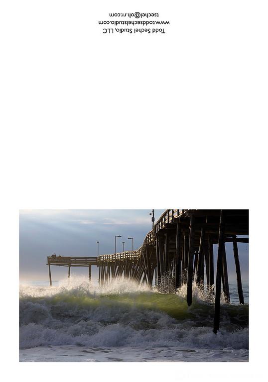 06242009_6730 Avon Pier - Avon, North Carolina