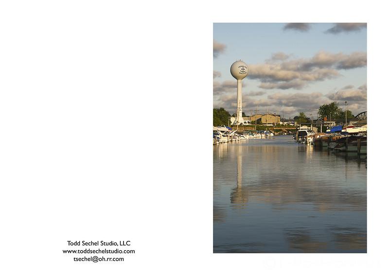 05282008_510 Vermilion Water Tower - Vermilion, Ohio