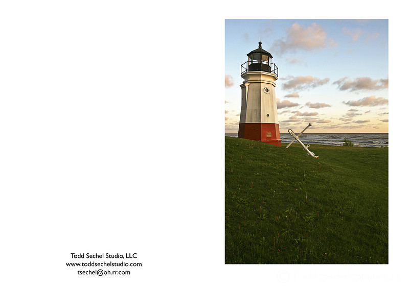 05282008_407 Vermilion Lighthouse - Vermilion, Ohio