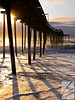 Avon Pier (OBX) Sunrise- Avon, North Carolina