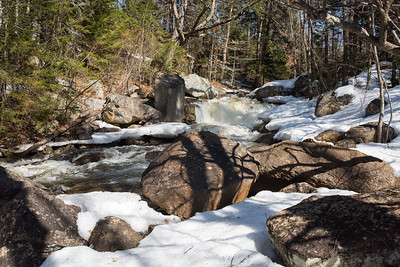 Whiskey Brook Falls, NY