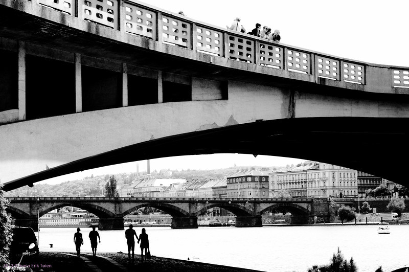 Bridges<br /> Prague