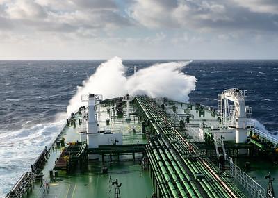 Recent nautical shots