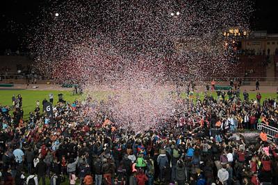 Deltas winning the Cup!!!