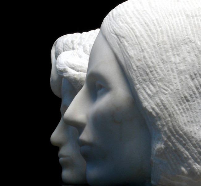Walter Burley Griffin & Marion Mahony<br /> Chillagoe marble, granite. collection Parliament House Canberra