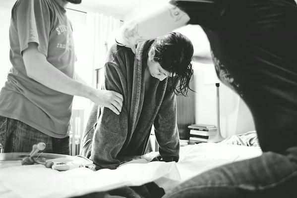 Amy Jay Photo - Ottawa Birth Photography #2