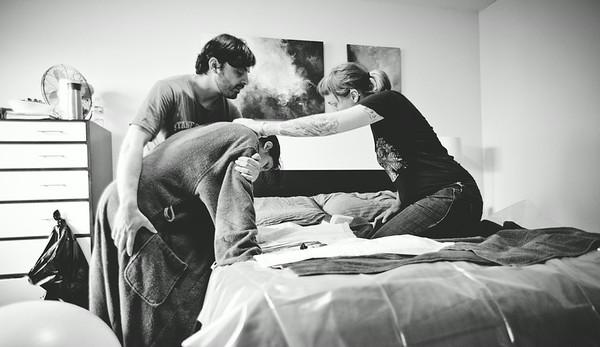 Amy Jay Photo - Ottawa Birth Photography #1