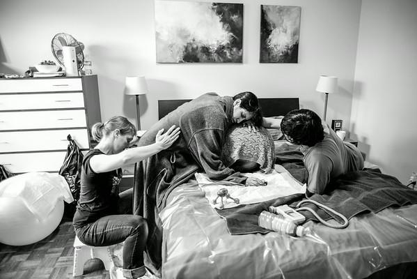 Amy Jay Photo - Ottawa Birth Photography #3
